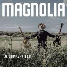 T.G. Copperfield: Magnolia, CD