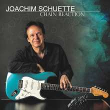 Joachim Schuette: Chain Reaction, CD