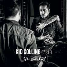 Kid Colling Cartel: In The Devil's Court, CD