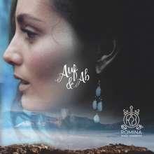 Romina: Auf & Ab, CD