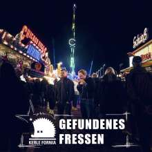 Kerle Fornia: Gefundenes Fressen, CD