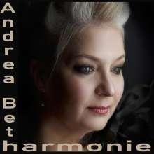 Andrea Beth: Harmonie, CD