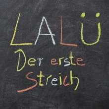 Lalü: Der erste Streich, CD