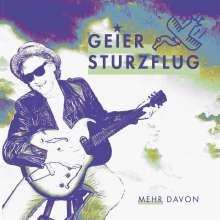 Geier Sturzflug: Mehr davon, CD