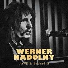 Werner Nadolny: Jane & Beyond II, CD