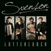 Svenson: Lotterlurch, CD