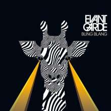 Evantgarde: Bling Blang, CD