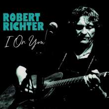 Robert Richter: I On You, CD