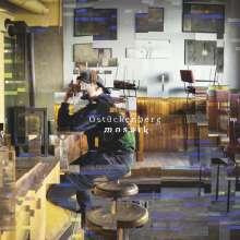 Ostückenberg: Mosaik, CD