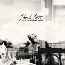 Daniel Green: Vanish Like A Cloud In Sunlight, CD