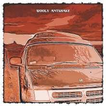 Wooly Antshake: Wooly Antshake, CD