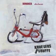 Kruegers Randgruppe: Bonanza Deluxe, CD