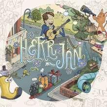 Herr Jan: Herr Jan, CD