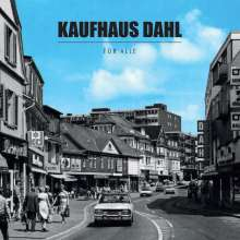 Kaufhaus Dahl: Für Alle, CD