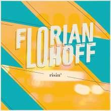 Florian Lohoff: Risin', CD