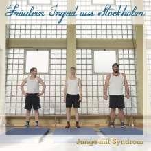 Fräulein Ingrid aus Stockholm: Junge mit Syndrom, CD