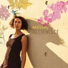 Mélinée: Alchimiste, CD