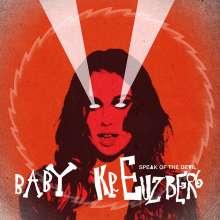 Baby Kreuzberg: Speak Of The Devil (180g), LP