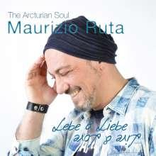 Maurizio Ruta: Lebe & Liebe, Live & Love, CD