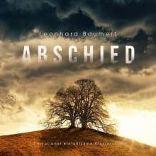 Leonhard Baumert: Abschied, CD