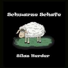 Silas Herder: Schwarze Schafe, CD
