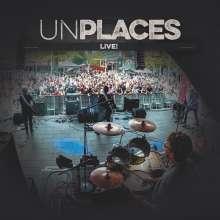 Unplaces (vorher NRT): Live!, CD