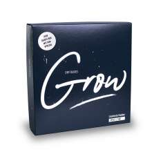 Dry Dudes: Grow (Limited Numbered Fanbox), 1 CD und 2 Merchandise