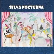 Selva: Nocturna, CD
