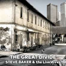 Steve Baker: The Great Divide, CD