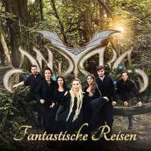 Andyra: Fantastische Reisen, CD