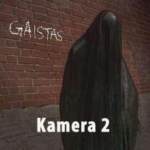 Kamera 2: Gaistas, CD