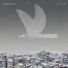 Lunaves: Sakin, CD