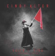 Cindy Alter: Faith & Fire, CD
