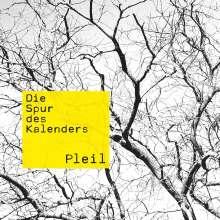 Pleil: Die Spur des Kalenders, CD