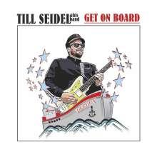 Till Seidel: Get On Board, CD