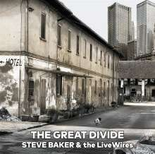 Steve Baker: The Great Divide, LP