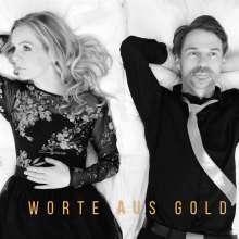 Goldstaub: Worte aus Gold, CD