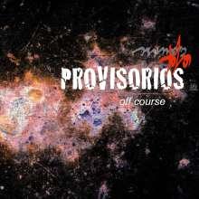 Provisorios: Off Course, CD