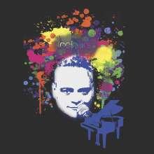 Ralph Maten: Colours, CD