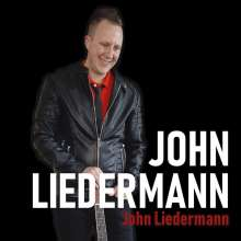 John Liedermann: John Liedermann, CD