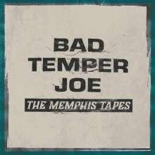 Bad Temper Joe: The Memphis Tapes, LP