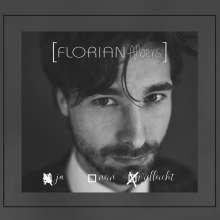 Florian Albers: Ja Nein Vielleicht, CD