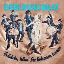 BerlinskiBeat: Fräulein, könn' Sie linksrum tanzen, CD