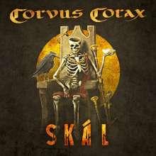 Corvus Corax: Skál, CD