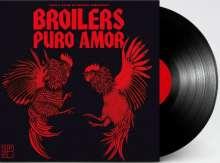 Broilers: Puro Amor, LP