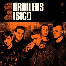 Broilers: (sic!) (180g), 2 LPs