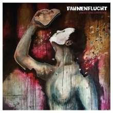 Fahnenflucht: Angst und Empathie, CD