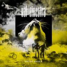 Val Sinestra: Unter Druck (180g) (Limited-Edition) (Colored Vinyl), LP