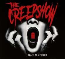 The Creepshow: Death At My Door, CD