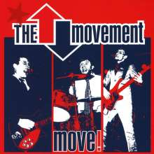 The Movement: Move, CD